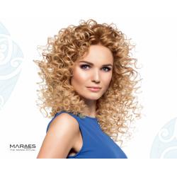 Maraes: восстанавливающая процедура для окрашенных волос