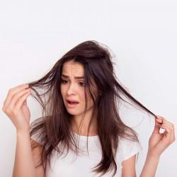 Быстро жирнеют волосы: что делать?