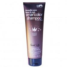 Черный шампунь для брюнеток 260 мл Bio World Secret Life Black Shampoo