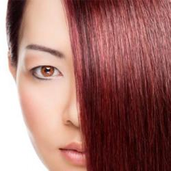 Комплексный уход за окрашенными волосами