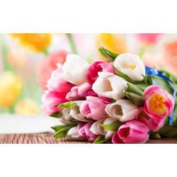 Весеннее настроение и идеи подарков на 8 марта