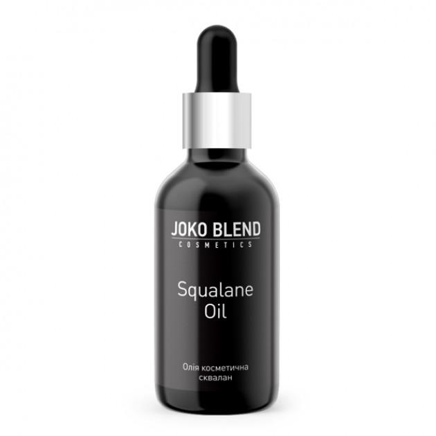 Косметическое масло Squalane Oil 30 мл, Joko Blend