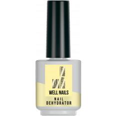 Средство для обезжиривания и подсушивания ногтей Дегидратор 15 мл, Beauty House Nail Dehidrator
