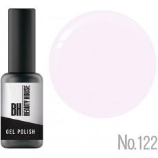 Гель-лак для ногтей №122 Beauty House Gel Polish 8 мл