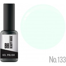 Гель-лак для ногтей №133 Beauty House Gel Polish 8 мл