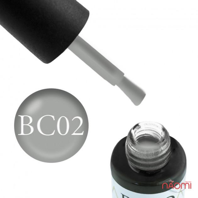 Гель-лак для ногтей BohoChicBC02 6 мл, Naomi