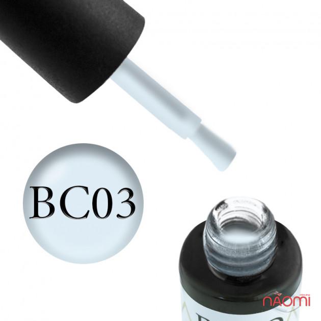 Гель-лак для ногтей BohoChicBC03 6 мл, Naomi