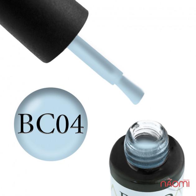 Гель-лак для ногтей BohoChicBC04 6 мл, Naomi