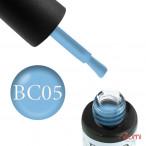 Гель-лак для ногтей BohoChicBC05 6 мл, Naomi