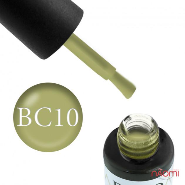 Гель-лак для ногтей BohoChicBC10 6 мл, Naomi
