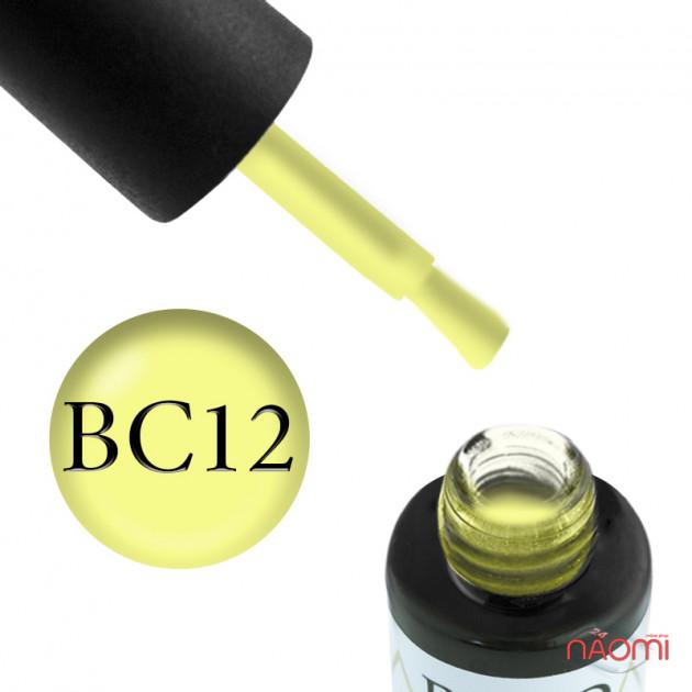 Гель-лак для ногтей BohoChicBC12 6 мл, Naomi