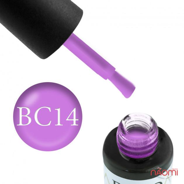 Гель-лак для ногтей BohoChicBC14 6 мл, Naomi