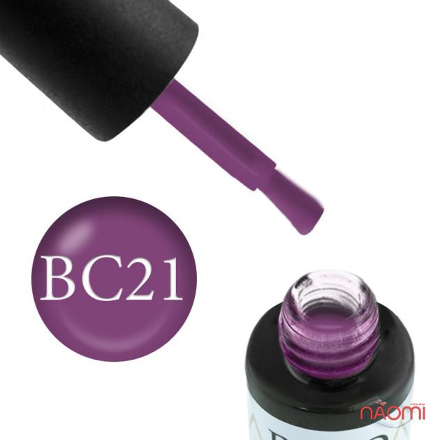 Гель-лак для ногтей BohoChicBC21 6 мл, Naomi