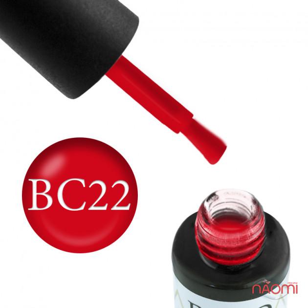 Гель-лак для ногтей BohoChicBC22 6 мл, Naomi