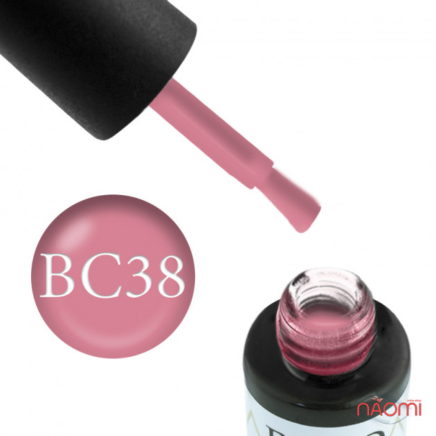 Гель-лак для ногтей BohoChicBC38 6 мл, Naomi
