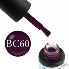 Гель-лак для ногтей BohoChicBC60 6 мл, Naomi