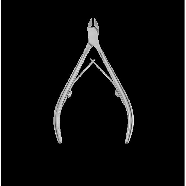 Кусачки заусеничные, мини NC-10-6, Staleks