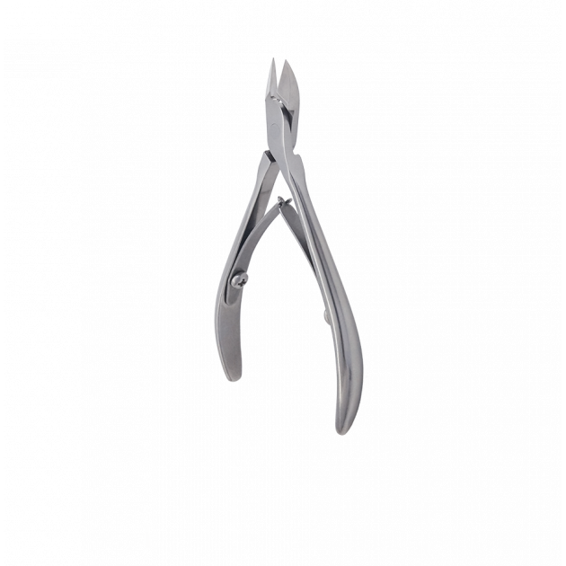 Кусачки для кожи (NC-10-8), Staleks
