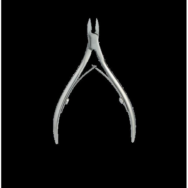 Кусачки для кожи CLASSIC 11 8 мм (NC-11-8) Staleks