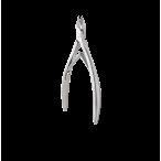 Кусачки профессиональные для кожи SMART 50 7 мм (NS-50-7) Staleks Pro