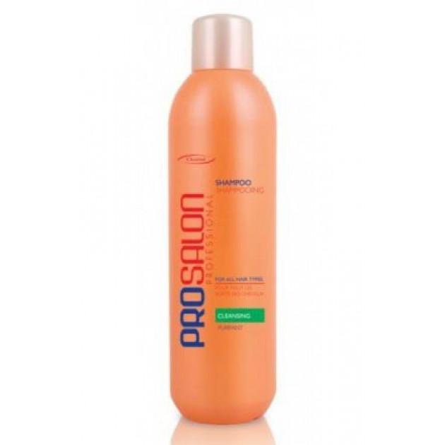 Очищающий шампунь 1000 мл, Prosalon Hair Care Cleansing Shampoo