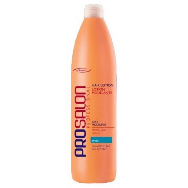 Лосьон для укладки волос 1000 мл, Prosalon Style