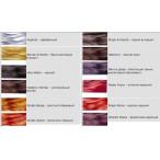 Безаммиачный тонирующий бальзам для волос, цвет коричневый сатин, Lisap Easy C-Gloss 175 мл