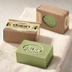 Натуральное оливковое мыло Antique 150 г, Dalan d'Olive