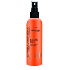"""Жидкий шелк """"Восстановление волос"""" 275 мл, Prosalon Hair Care Liquid Silk"""