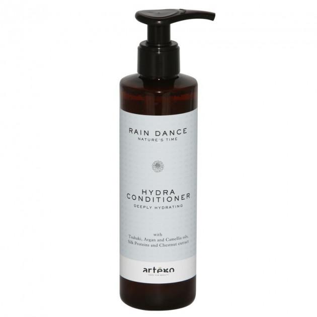 Кондиционер для волос увлажняющий Artego Rain Dance Hydra Conditioner 250 мл