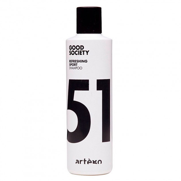 Шампунь освежающий 2в1 Artego Sport 51 Shampoo 250 мл