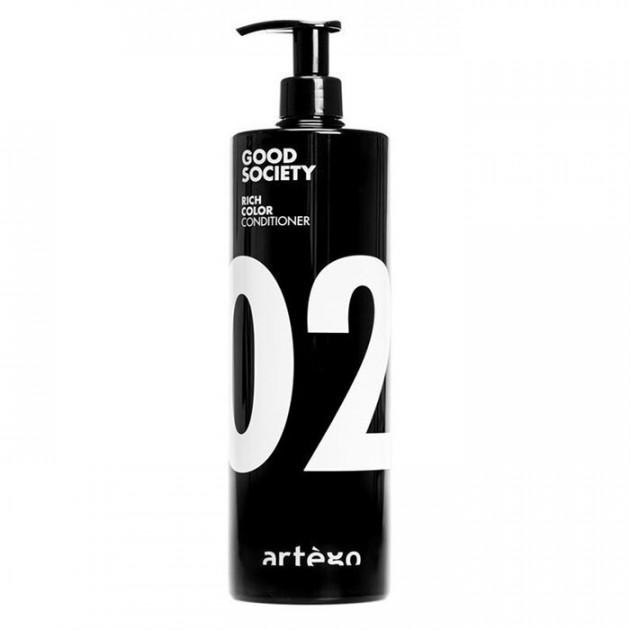 Кондиционер для окрашенных волос Artego Rich Color 02 1000 мл