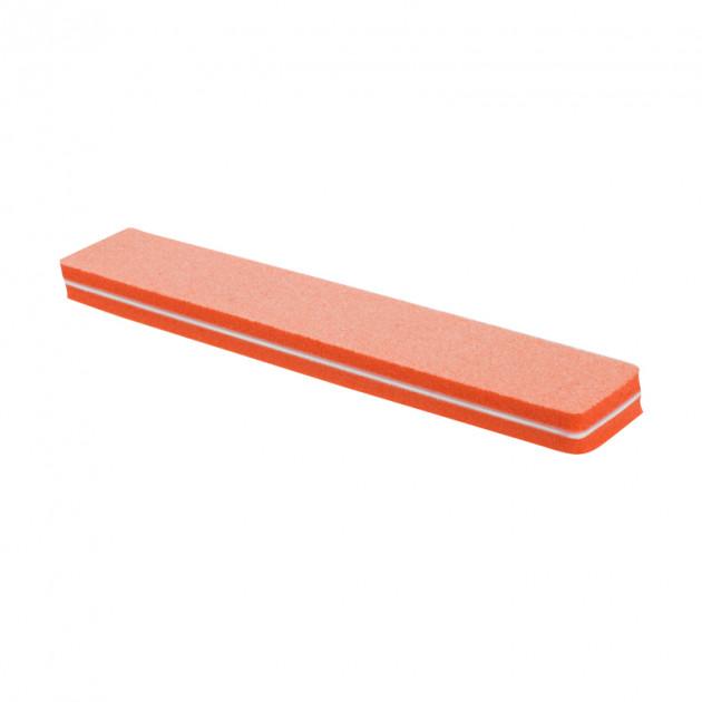 Спонжевий шлифовщик (прямоугольник) 178 * 28 * 12 мм на пластиковой основе BaiHe