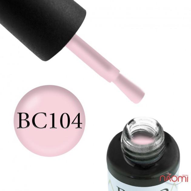 Гель-лак для ногтей BohoChicBC104 6 мл, Naomi
