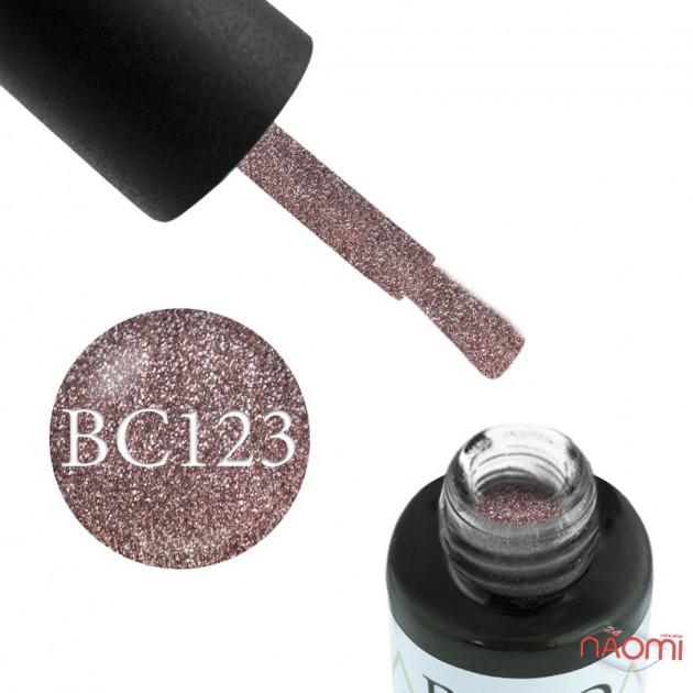 Гель-лак для ногтей BohoChicBC 123 6 мл, Naomi