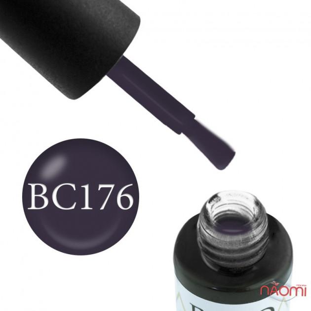 Гель-лак для ногтей BohoChicBC 176 6 мл, Naomi