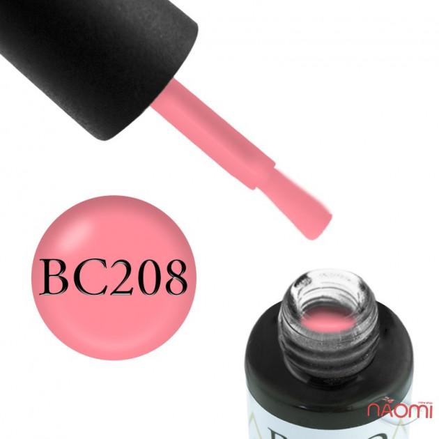 Гель-лак для ногтей BohoChicBC 208 6 мл, Naomi