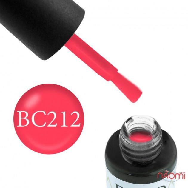 Гель-лак для ногтей BohoChicBC 212 6 мл, Naomi