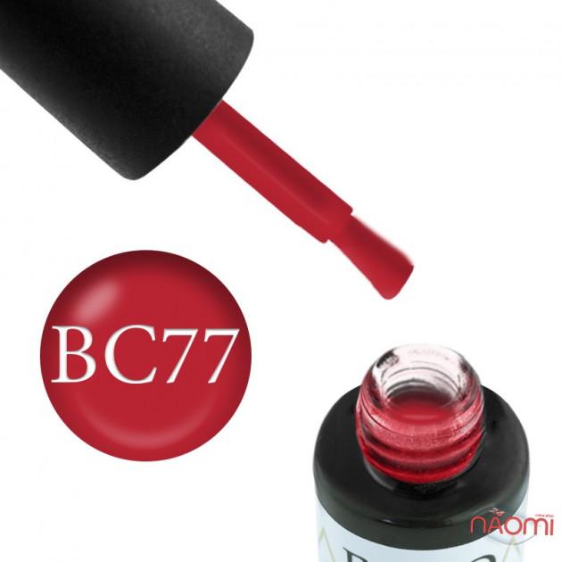 Гель-лак для ногтей BohoChicBC77 6 мл, Naomi