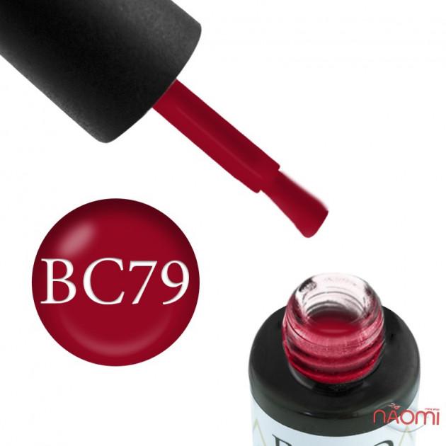Гель-лак для ногтей BohoChicBC79 6 мл, Naomi