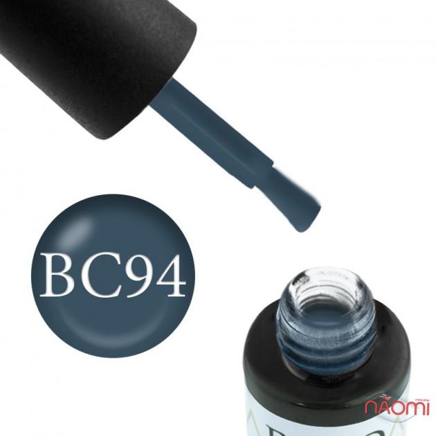 Гель-лак для ногтей BohoChicBC94 6 мл, Naomi