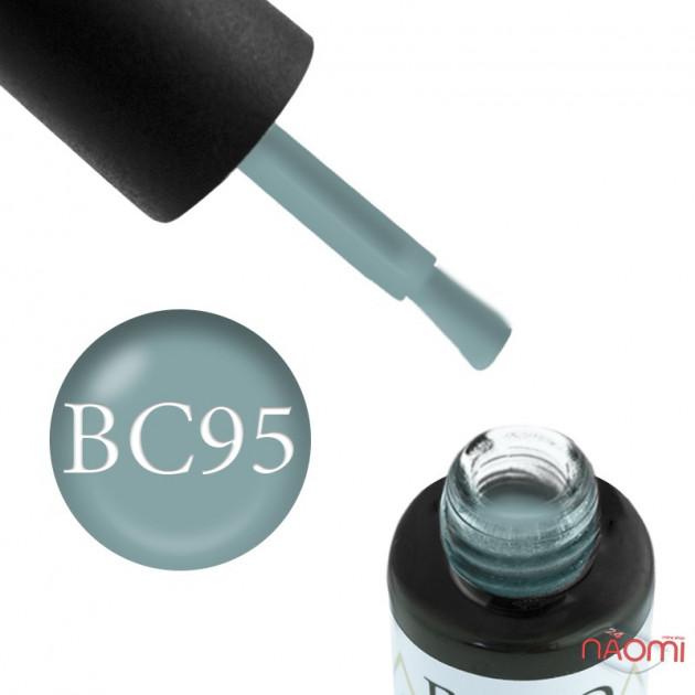 Гель-лак для ногтей BohoChicBC95 6 мл, Naomi