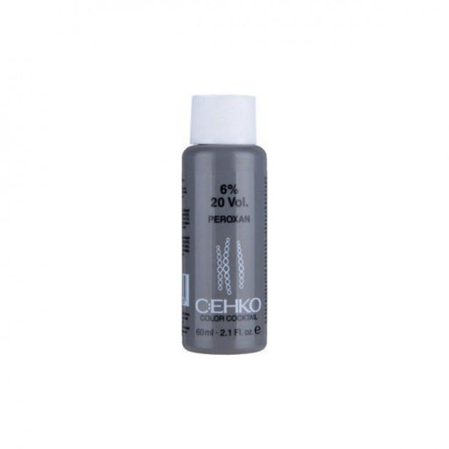 Окислитель C:EHKO 6% (20 Vol) 60 мл