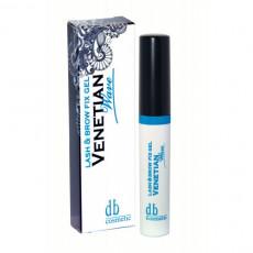 Гель для бровей и ресниц Dark Blue Venetian Wave Lash&Brow Fix Gel 8 мл