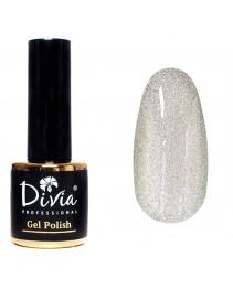 Гель-лак для ногтей Crystal Cat`s Di520 №04 Divia 8 мл