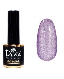 Гель-лак для ногтей Crystal Cat`s Di520 №08 Divia 8 мл