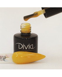 Цветное базовое покрытие Divia Marshmallow Color Base Di1010 [CB10] 8 мл