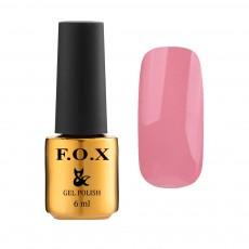 Гель-лак для ногтейgel-polishgoldPigment023,6мл F.O.X