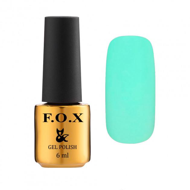 Гель-лак для ногтейgel-polishgoldPigment028,6мл F.O.X