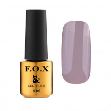 Гель-лак для ногтейgel-polishgoldPigment067,6мл F.O.X